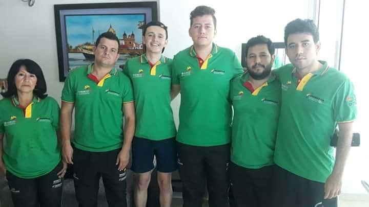 Photo of Delegación de Tenis de Mesa debutará en Cartagena
