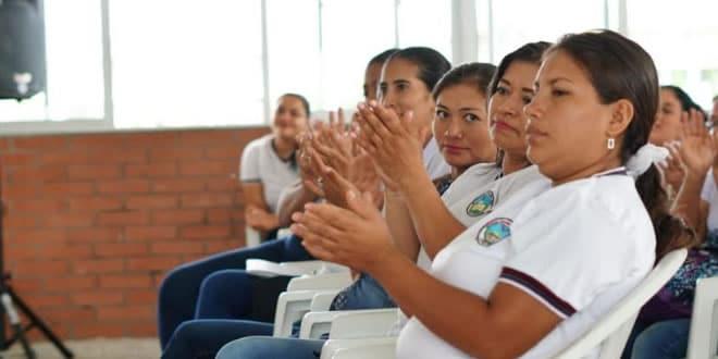 Photo of Arrancó proceso de construcción de la política pública de la mujer de Yopal