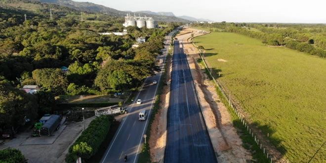 Photo of 8 de noviembre: Cierre temporal de la vía entre Monterrey y Yopal por vuelta ciclística