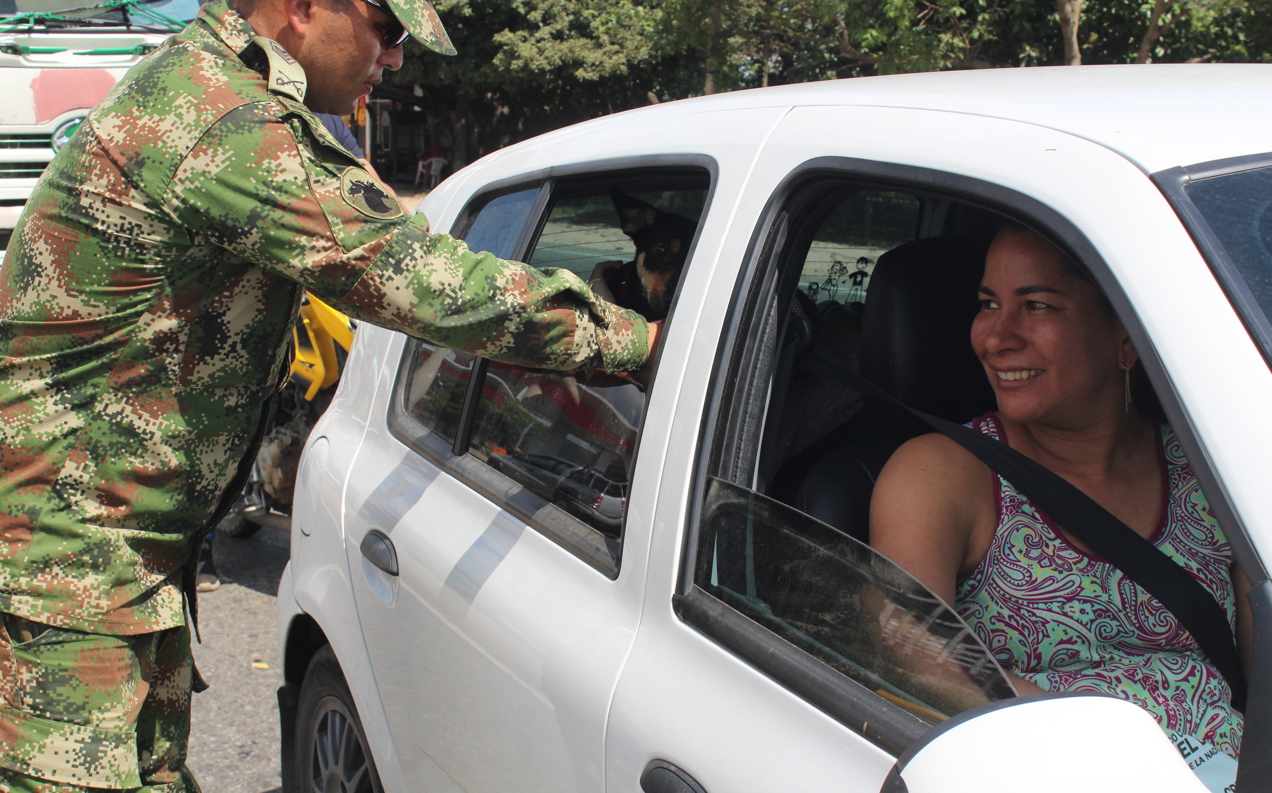 Photo of Más de 400 soldados del Ejército Nacional, custodiarán las vías de Casanare