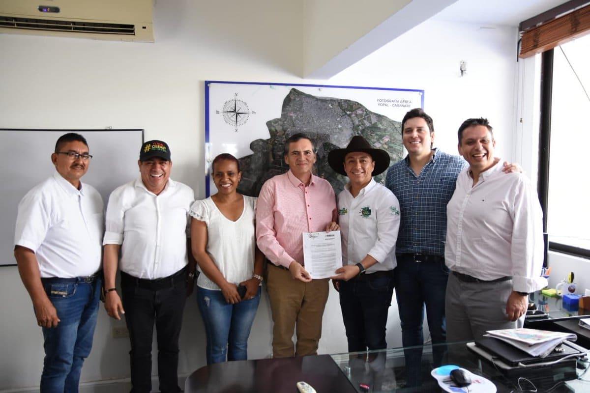 Photo of Yopal recupera después de 7 años el control de su mayor activo: la Empresa de Acueducto, Alcantarillado y Aseo (EAAAY)
