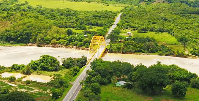 Photo of Restricción vehicular durante 3 horas a la altura del puente Chitamena