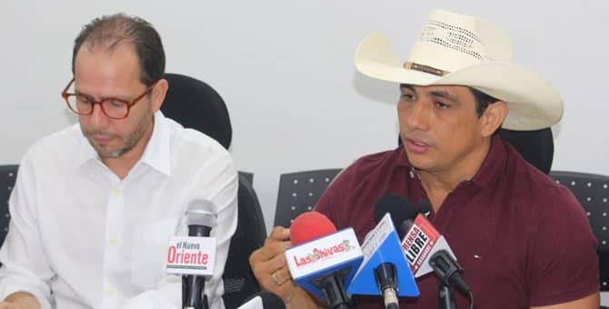 Photo of Unitrópico Pública: Alirio Barrera y Gobierno Nacional firman convenio