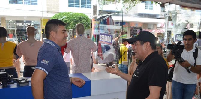 Photo of Alcalde de Yopal implementó estrategia para la recuperación del espacio público