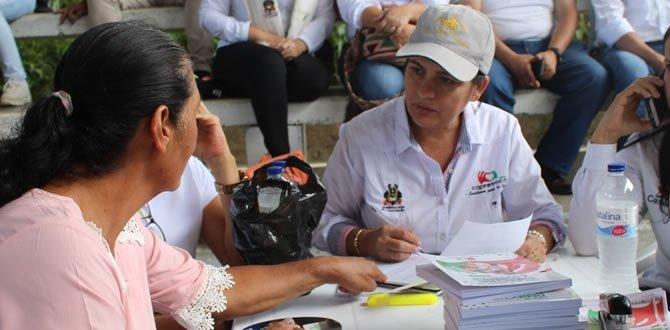 Photo of Profesionales de Capresoca hacen seguimiento a pacientes de alto costo