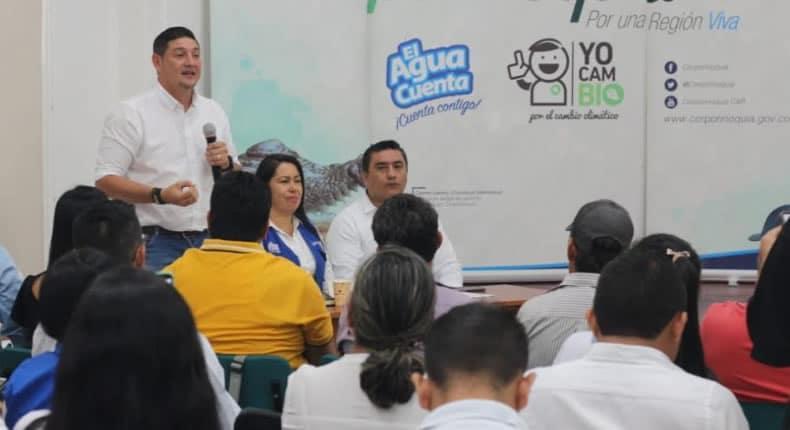 Photo of Sectores productivos a formular propuestas para el Plan de Desarrollo de Casanare