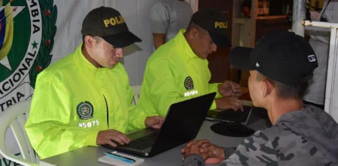Photo of Autoridades adelantaron operativos de registro y control en Yopal