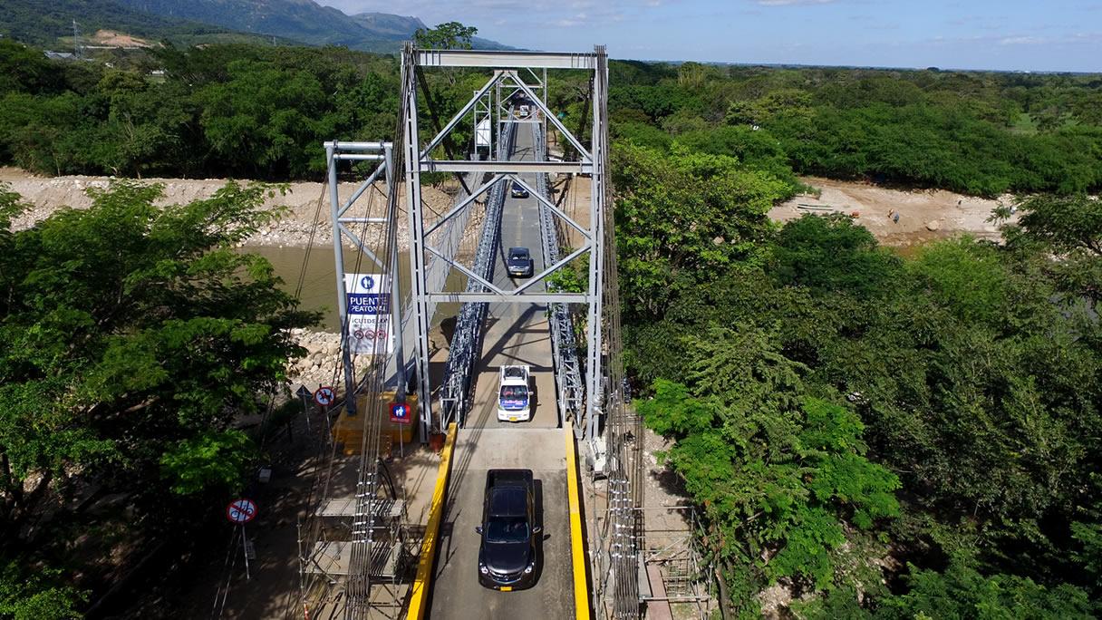 Photo of Durante dos días se restringirá el paso vehicular entre Yopal y Aguazul