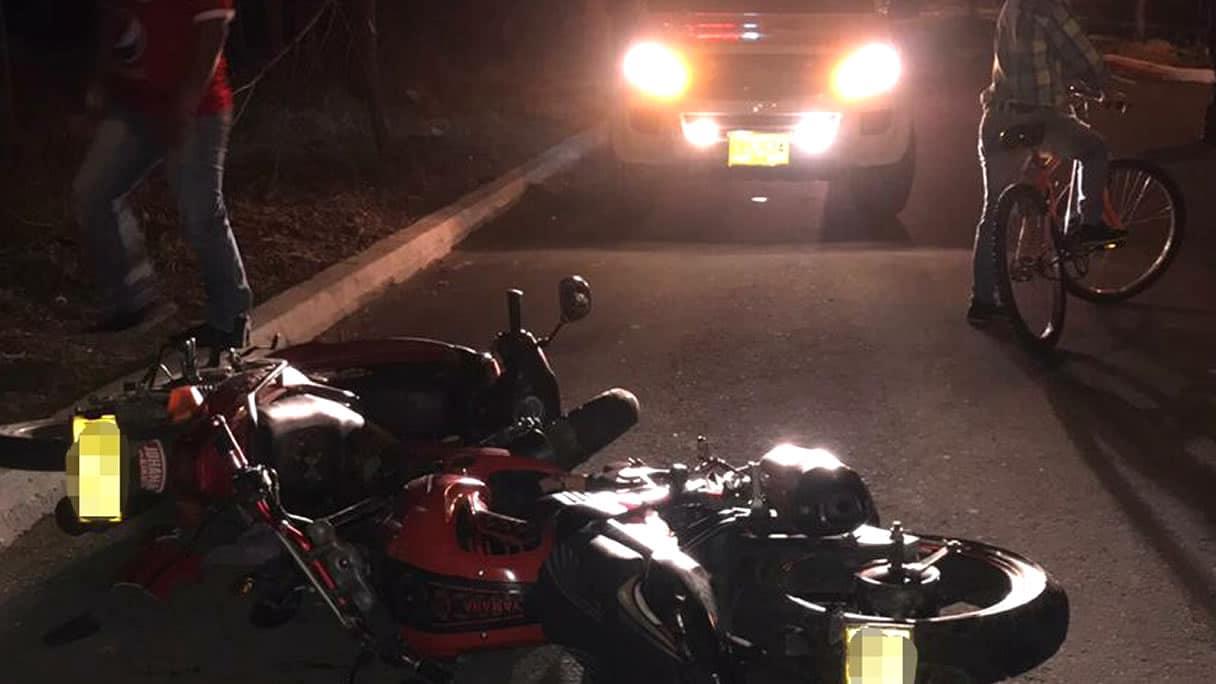 Photo of Motociclista murió en accidente de tránsito en Yopal
