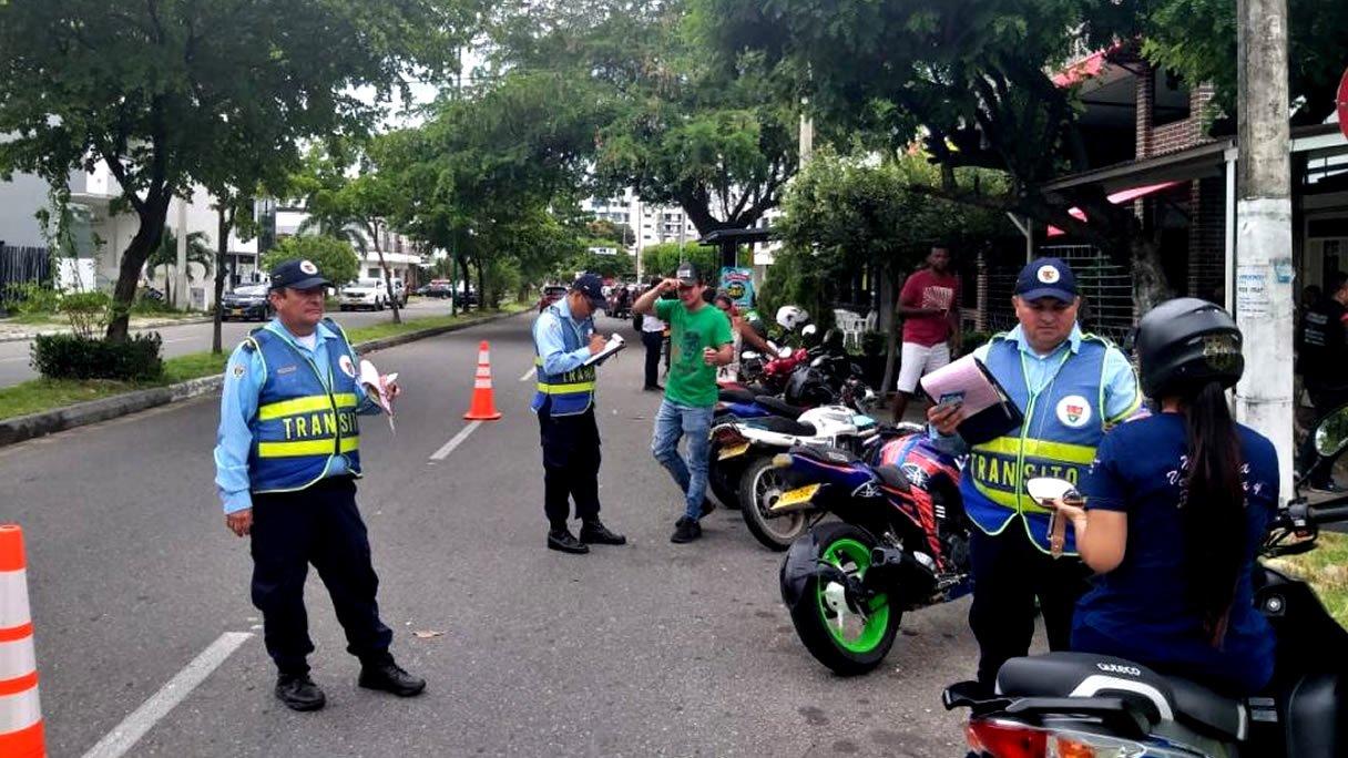 Photo of Autoridades endurecen controles de tránsito en Yopal