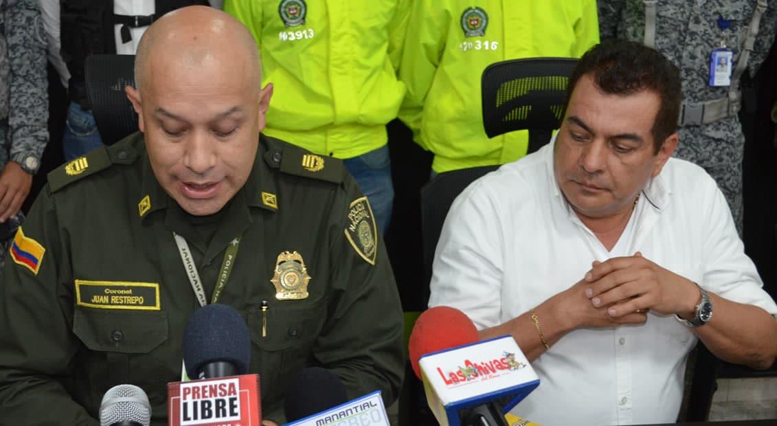 Photo of Contundentes resultados del plan de choque en Yopal