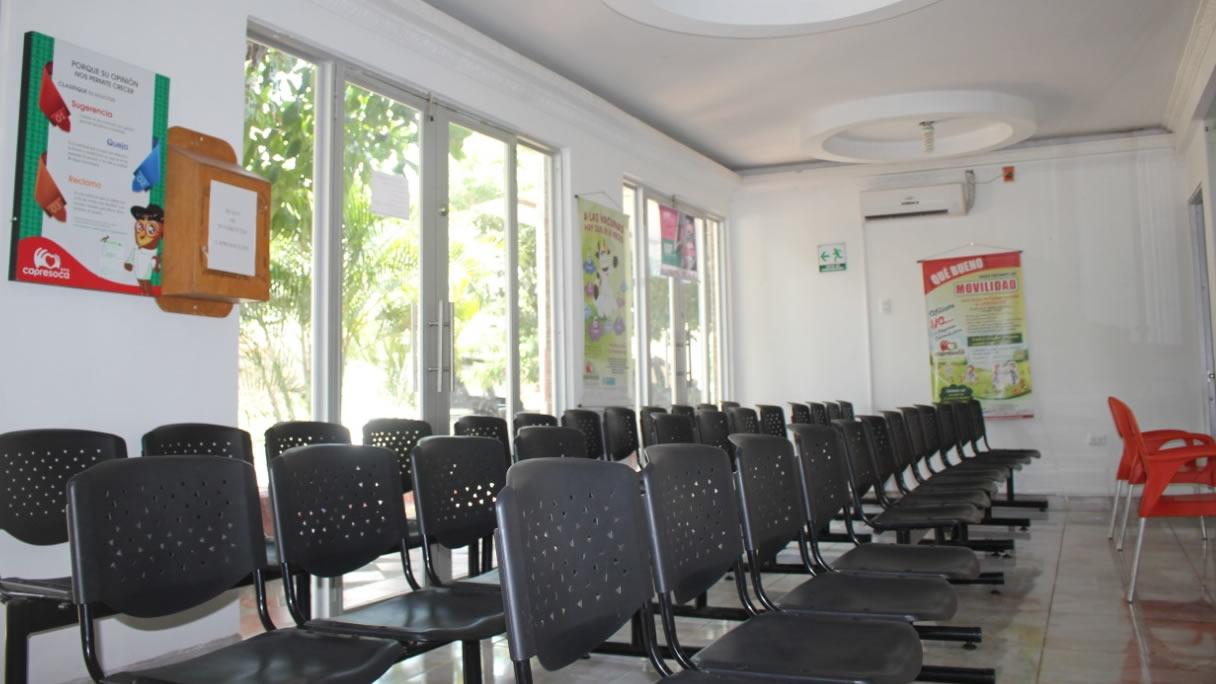 Photo of Capresoca EPS trasladó sede de la entidad en Paz de Ariporo