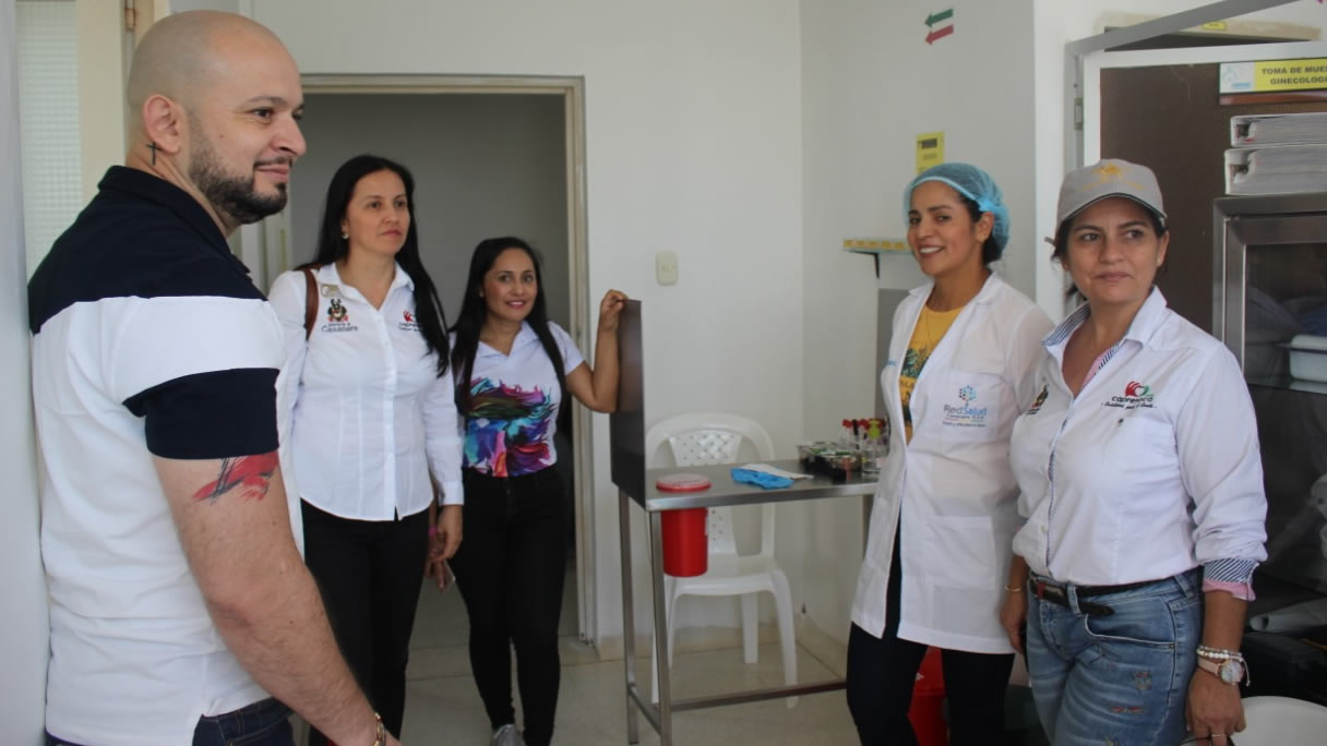 Photo of Capresoca tendrá este sábado jornada de salud en Sácama