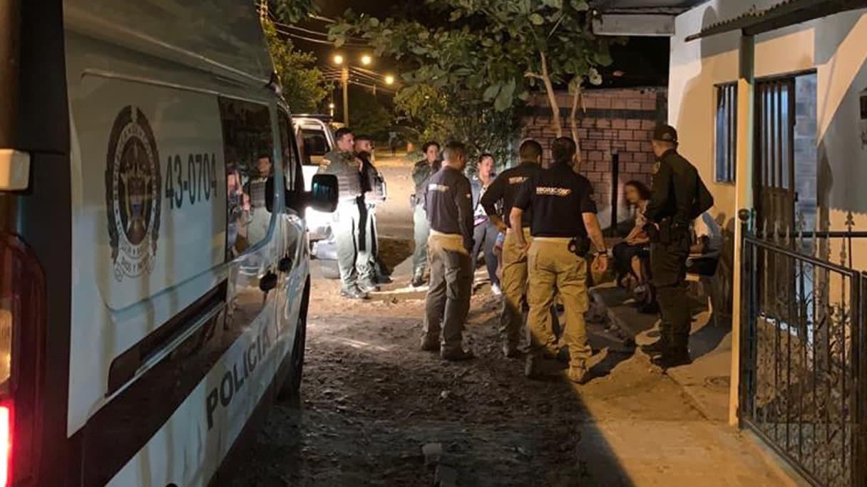 Photo of Autoridades continúan combatiendo la migración ilegal en el municipio