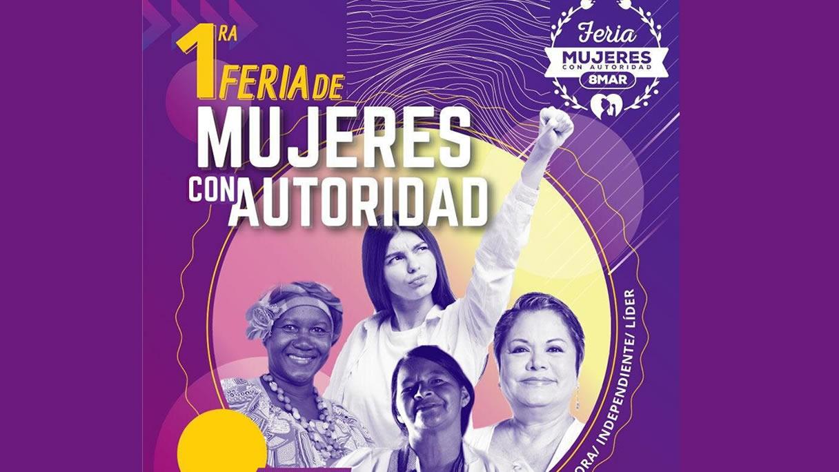 Photo of Primer Feria Municipal Mujeres con Autoridad en Yopal
