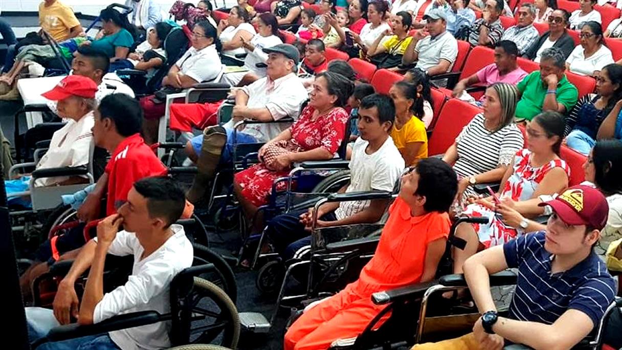 Photo of La discapacidad, tema en la 'Cumbre de Gobernadores Pacto 2020'