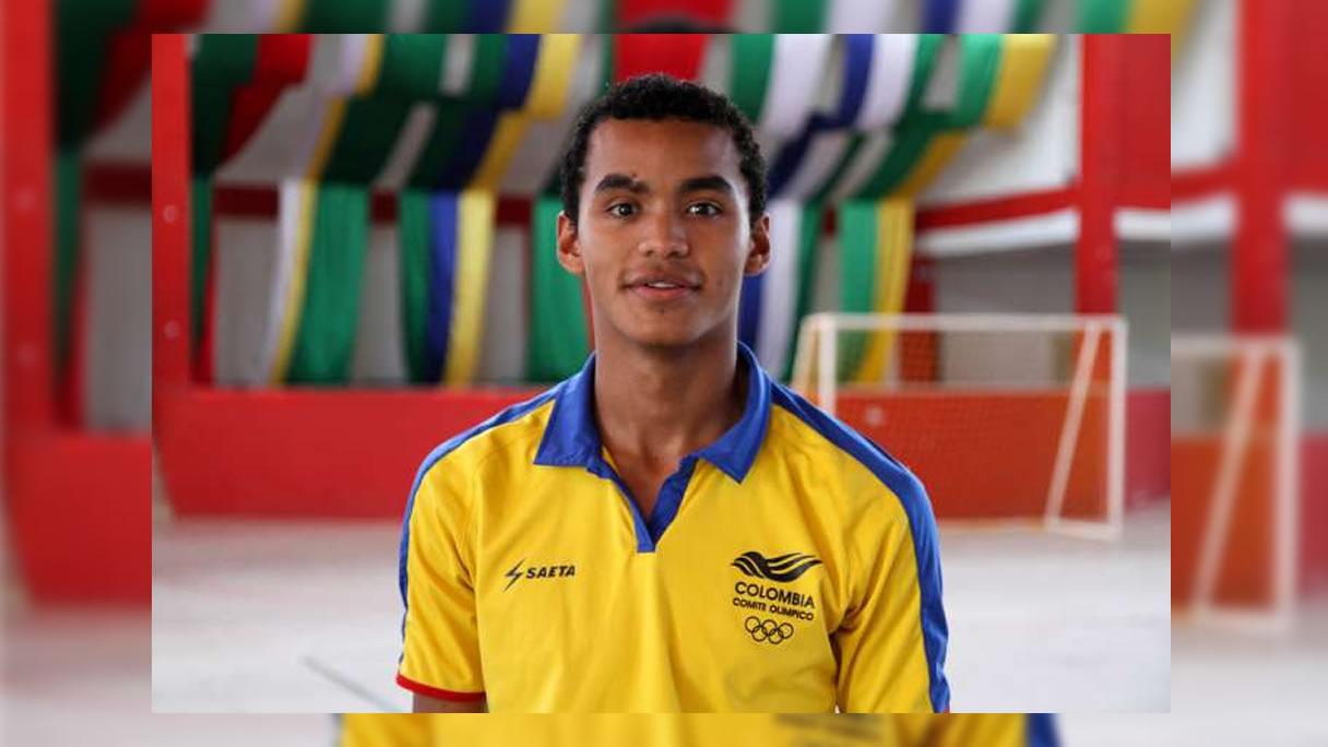 Photo of Jeferson Ochoa es Casanare en Clasificatorio a Juegos Olímpicos