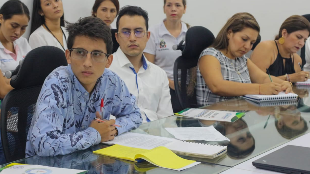 Photo of Jóvenes de Casanare invitados a la construcción del Plan de Desarrollo
