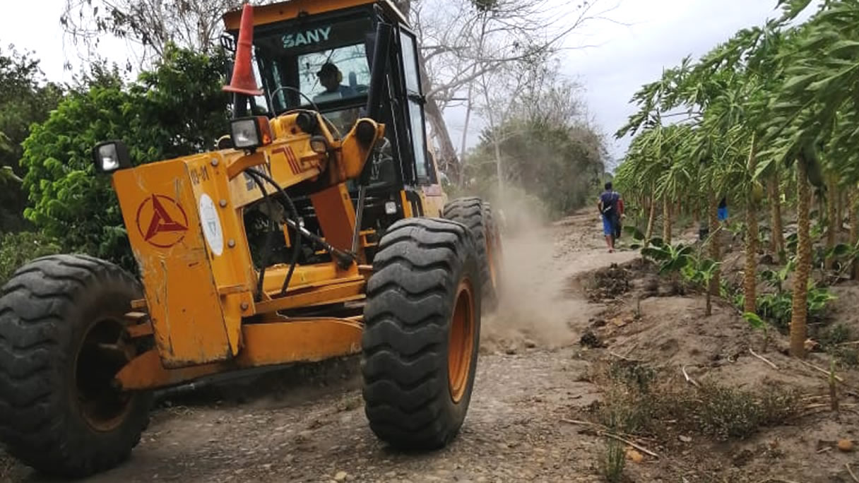 Photo of Aproximadamente 10 kilómetros fueron intervenidos en ejecución del Plan Verano en Yopal