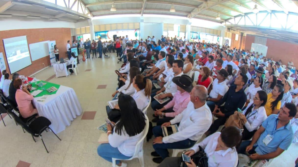 Photo of Tauramena, Monterrey y Chámeza participaron en la formulación del Plan de Desarrollo