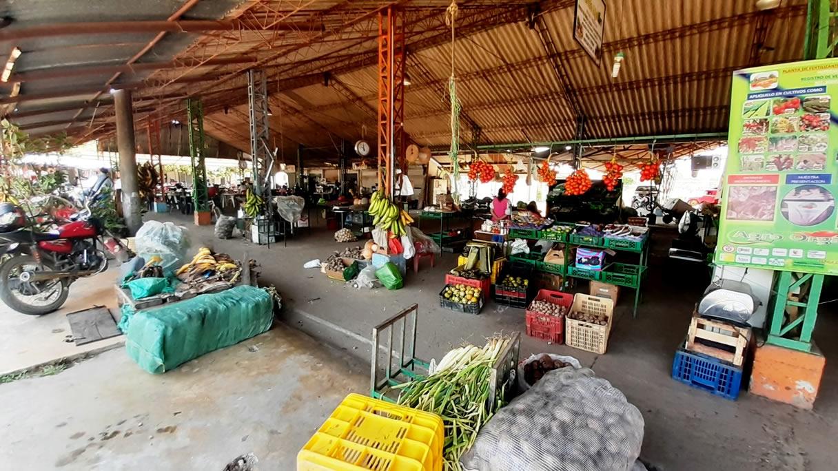 Centro de Comercialización Agroempresarial