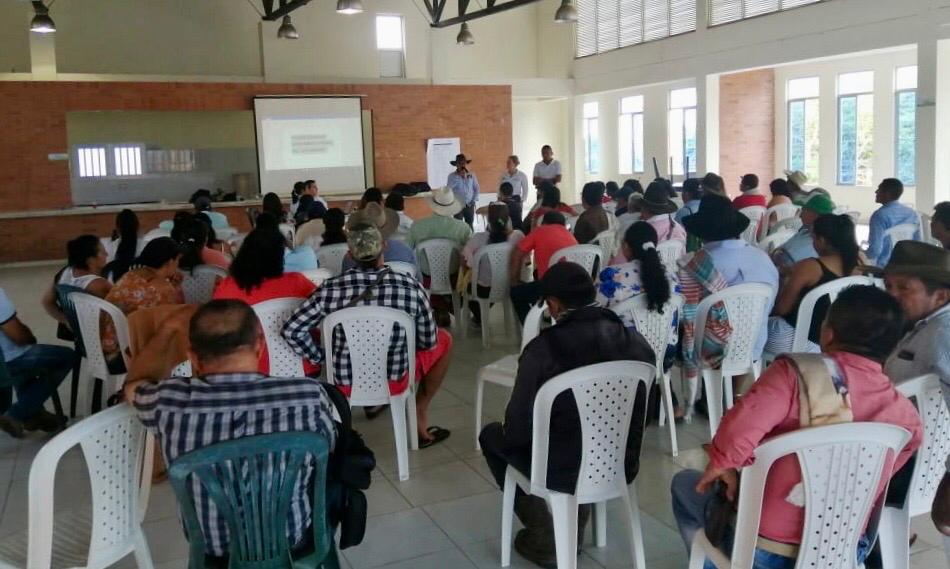 Photo of Aplazada elección de Comunales en Casanare