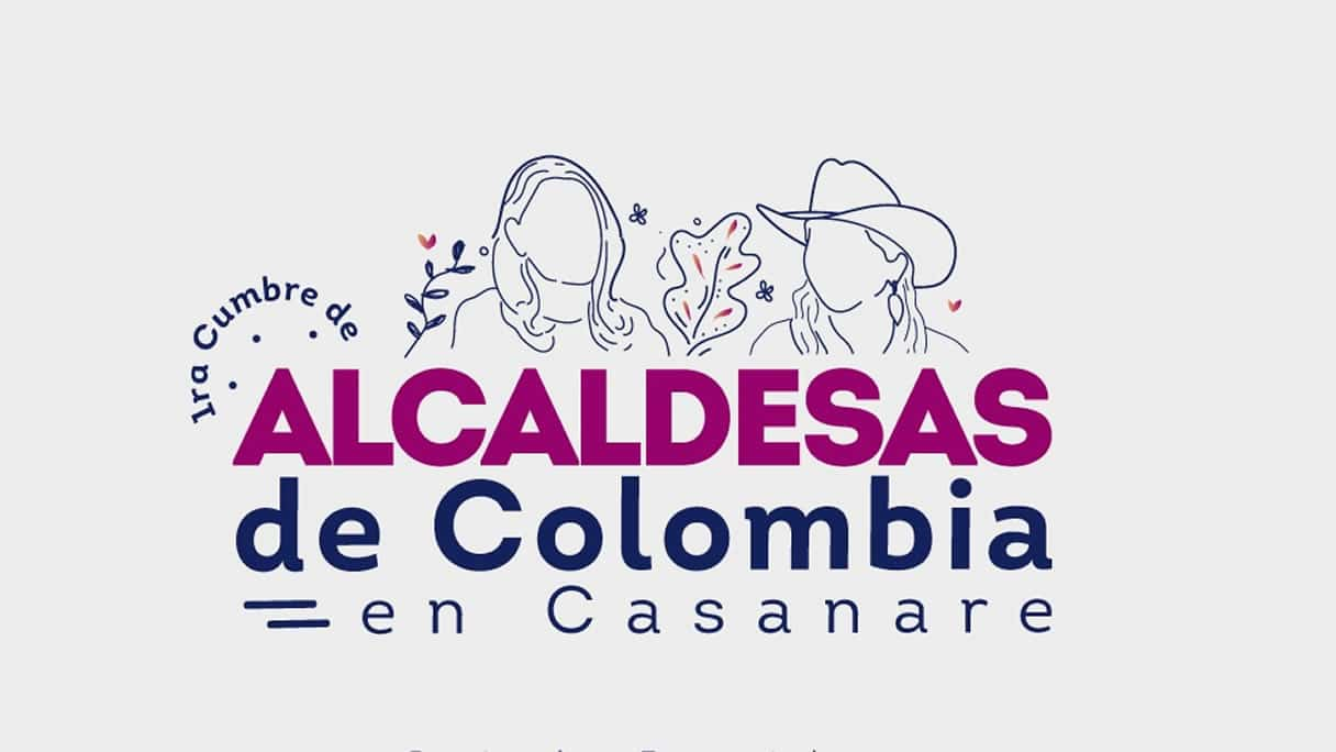 Photo of Cumbre de Alcaldesas de Colombia en Casanare