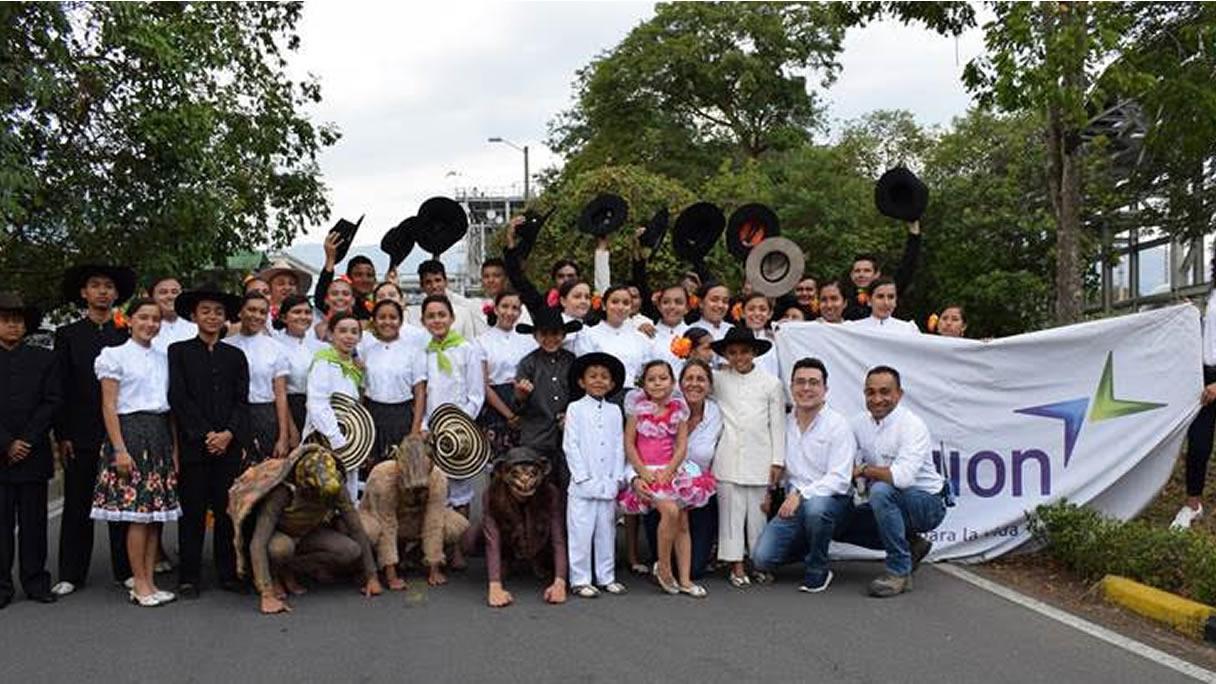 Photo of Equión produjo energía sostenible y transformó vidas en Casanare