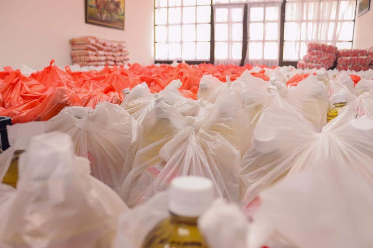 Photo of Alcaldía de Yopal priorizará mercados para la población más vulnerable