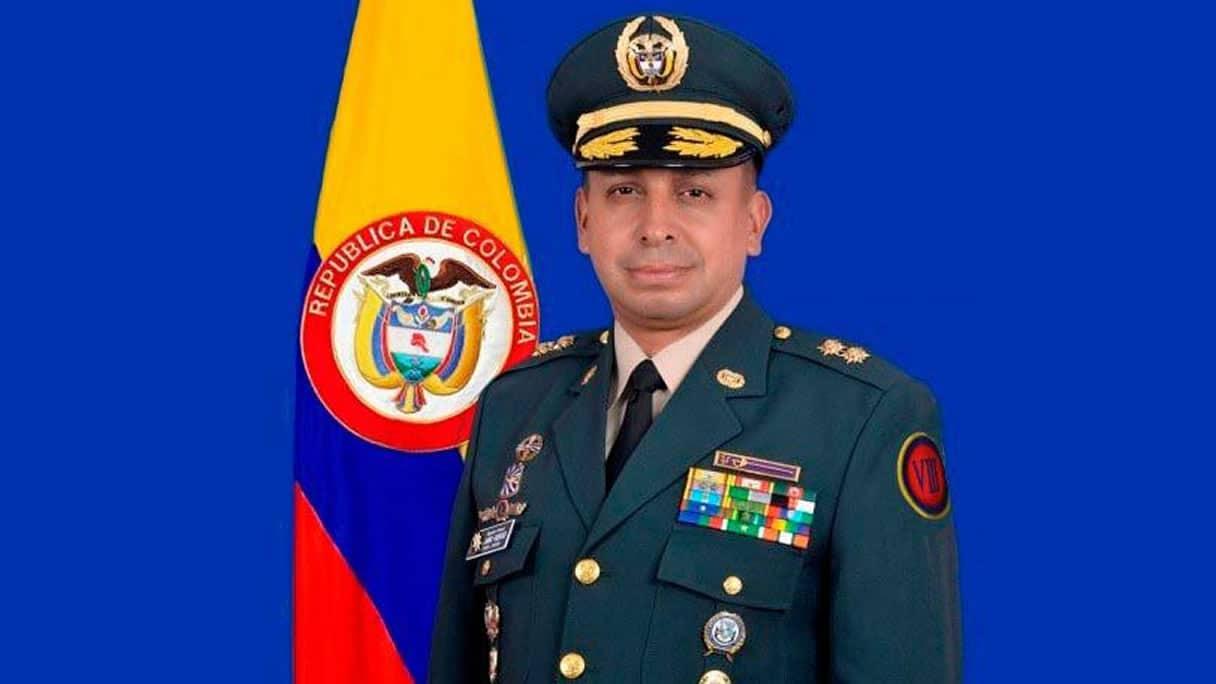Photo of La Octava División del Ejército cuenta con nuevo comandante