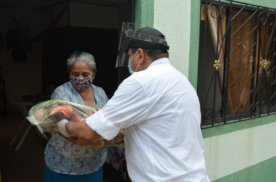 Photo of Alcaldía de Yopal entregó en promedio 1.000 ayudas humanitarias