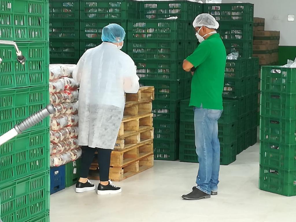 Photo of Control sanitario alimentos PAE