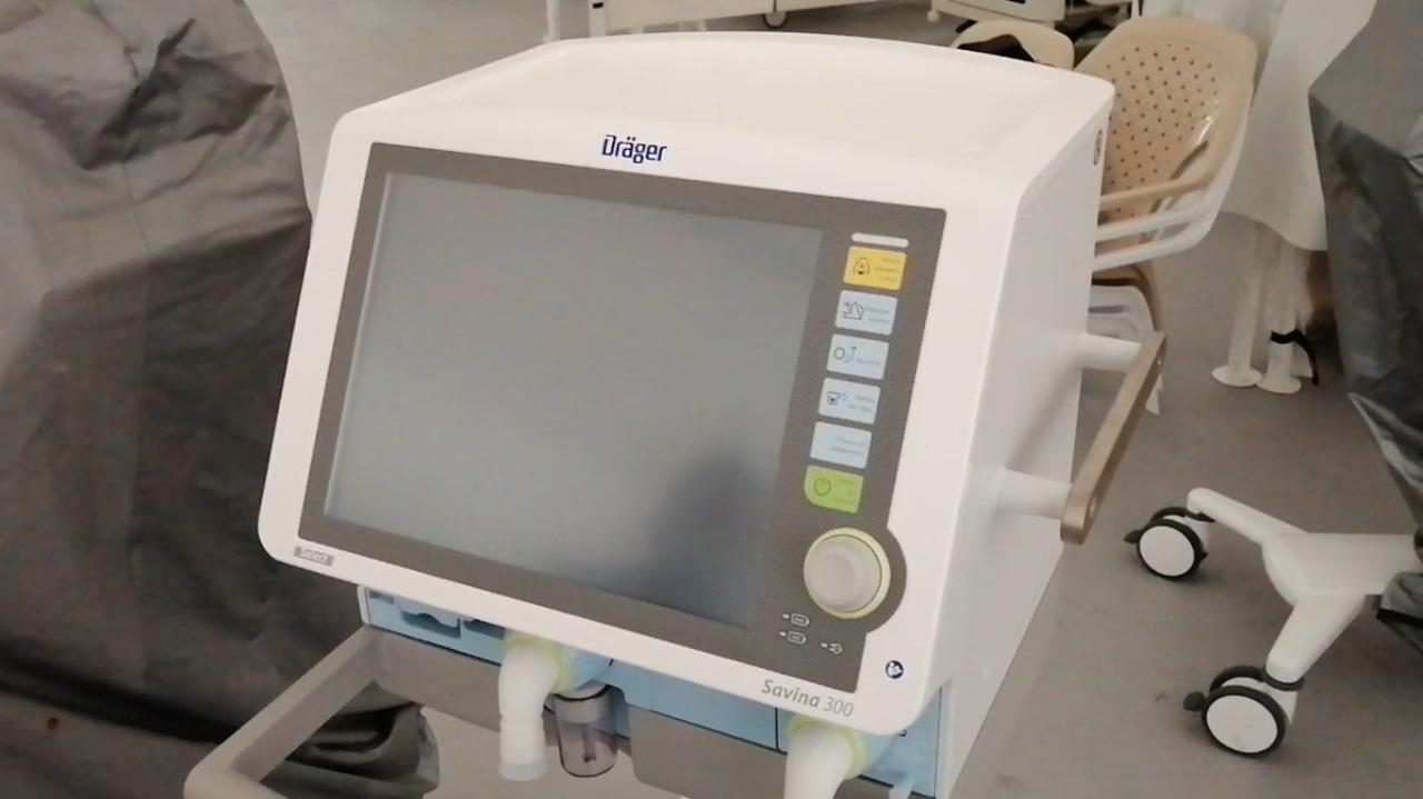 Photo of SecSalud entregó importante dotación biomédica al Hospital Regional de la Orinoquía