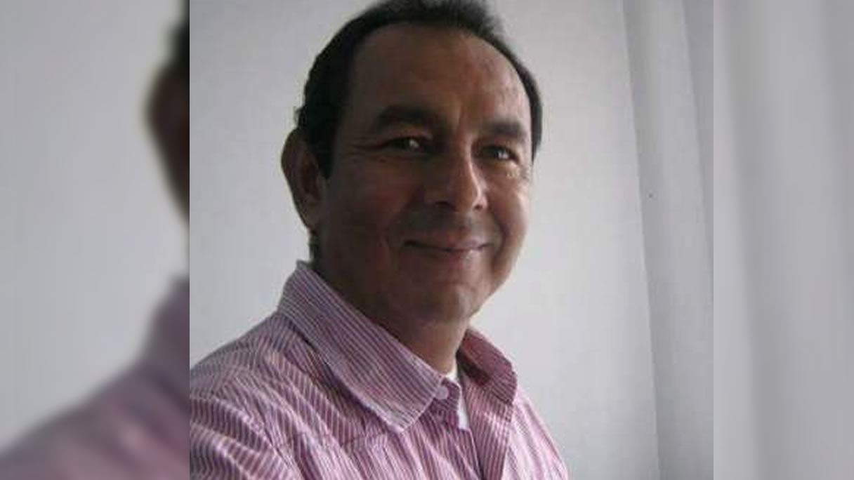 Photo of Asesinan con arma de fuego a funcionario de la gobernación de Casanare