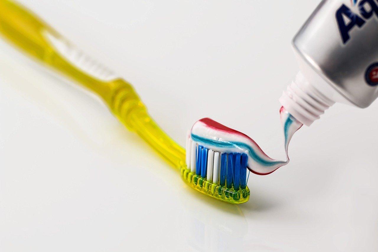 Photo of Usuarios de Capresoca a cuidar su salud oral