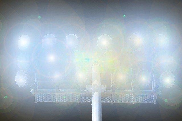 Photo of Diagnóstico a los sistemas de alumbrado público de escenarios deportivos