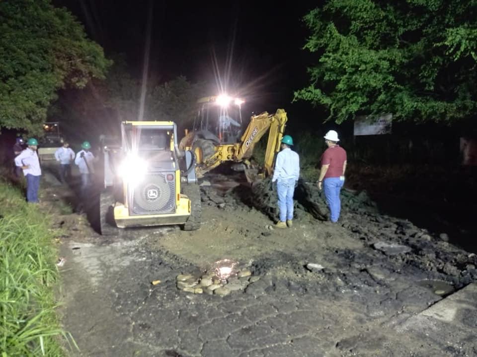 Photo of Cambiaron la capa asfáltica del sector de las Américas en Yopal