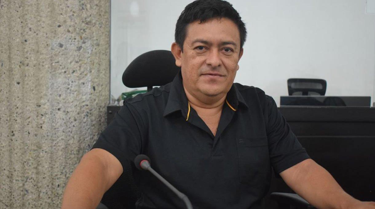 Photo of Murió el concejal de Yopal Tito Humberto Laverde