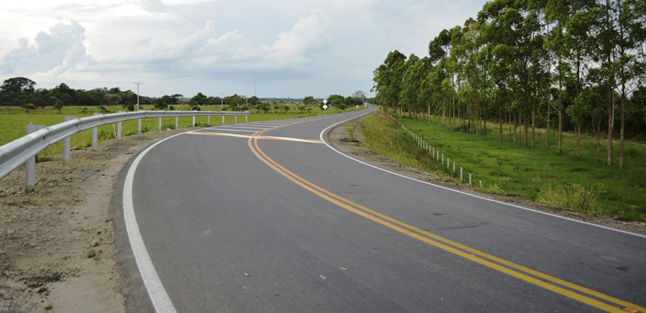Photo of Cierre temporal en la vía Central de Casanare