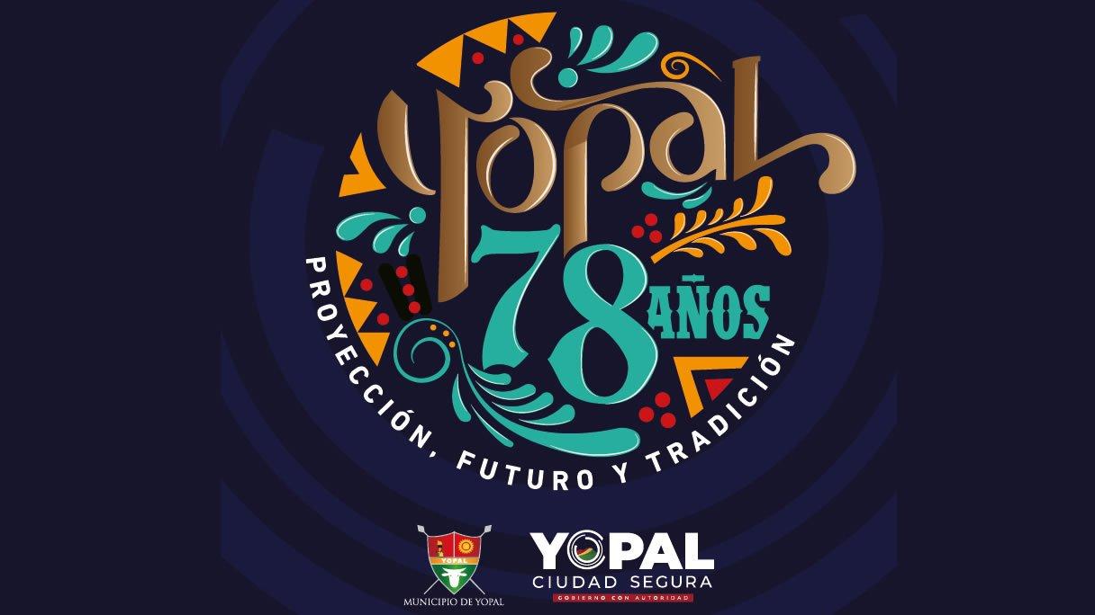 Photo of Yopal conmemora hoy 78 años de vida administrativa