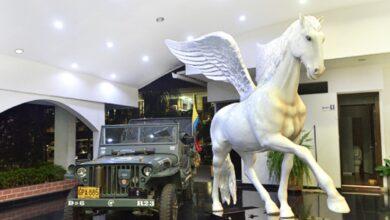 Photo of A la fuerza hombres buscaron caleta en el hotel La Bendición en Yopal