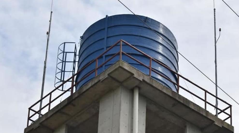 Photo of Vereda Picón – Arenal ya cuenta con sistema de acueducto