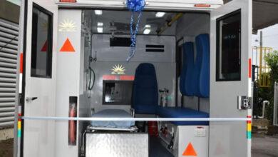 Photo of Ambulancia medicalizada recibió la ESE Salud Yopal