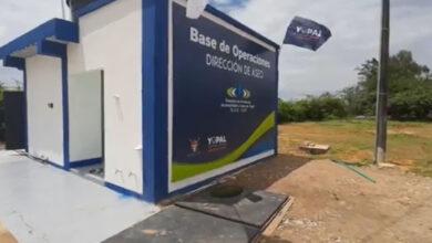 Photo of Empresa de acueducto inauguró base de operaciones para el área de aseo
