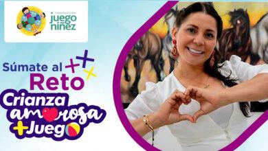 Photo of Gestora social lidera campaña para erradicar la violencia en la crianza