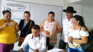 Photo of 69 Organismos Comunales de Casanare continúan participando del Banco de Acciones Comunales