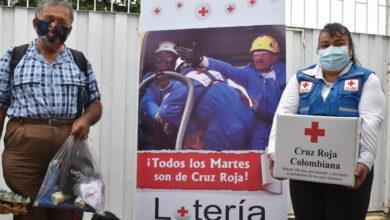 Photo of Loteros de Yopal recibieron ayuda humanitaria