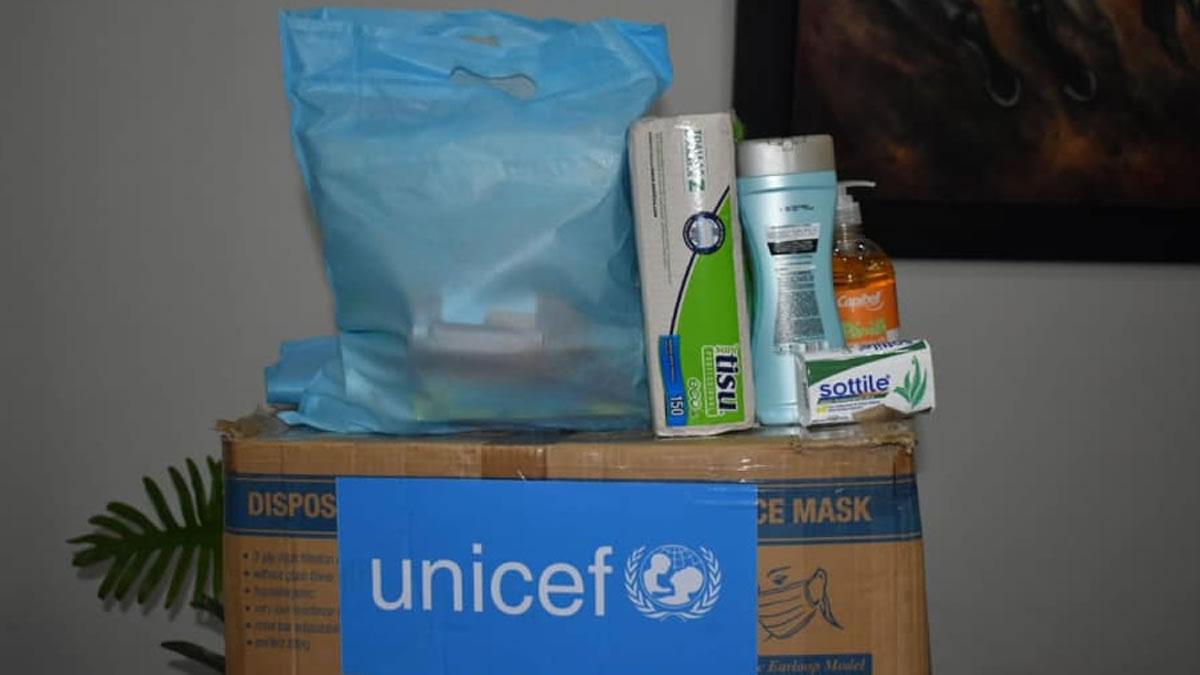 Photo of Yopal recibe donaciones para migrantes por parte de Unicef