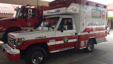 Photo of Capresoca logró acuerdo con Bomberos sobre prestación de servicio de ambulancia