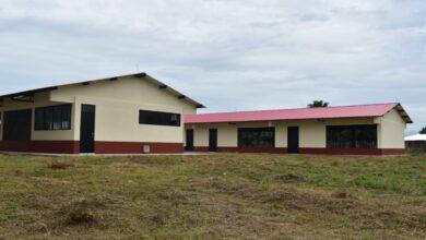 Photo of La vereda La Unión de Yopal tiene nueva escuela.